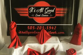 It's All Good Event Services, LLC