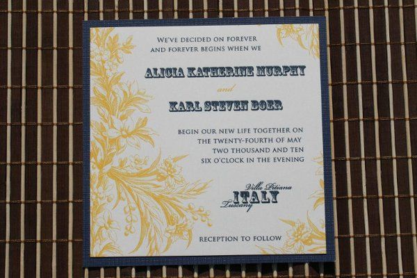 Tmx 1234815575406 Alicia1 1024 1 Monmouth Junction wedding invitation