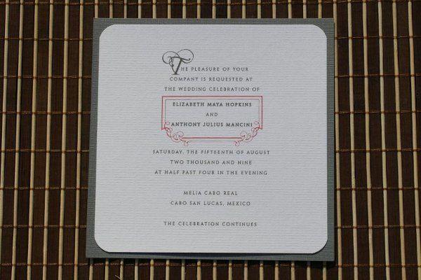 Tmx 1234815585812 Elizabeth1 1024 Monmouth Junction wedding invitation
