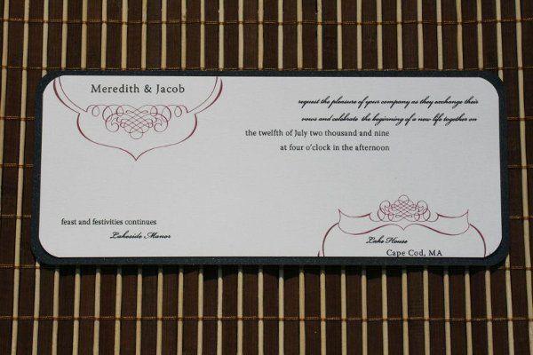 Tmx 1234815592671 Meredith1 1024 Monmouth Junction wedding invitation
