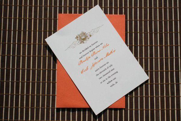 Tmx 1234815595484 Penelope1 1024 Monmouth Junction wedding invitation