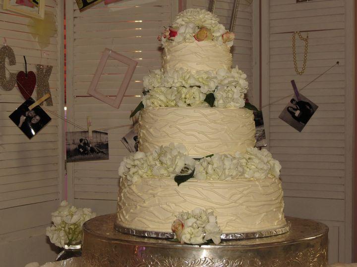Hillcrest Bakery Cakes