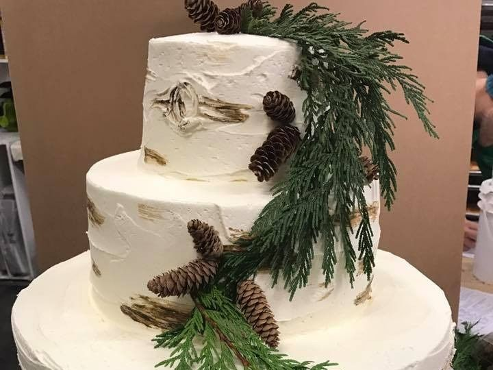 Tmx 1485897898028 Hillcrest1 Bothell, Washington wedding cake