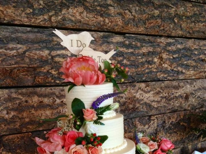 Tmx 1485897905066 Hillcrest3 Bothell, Washington wedding cake