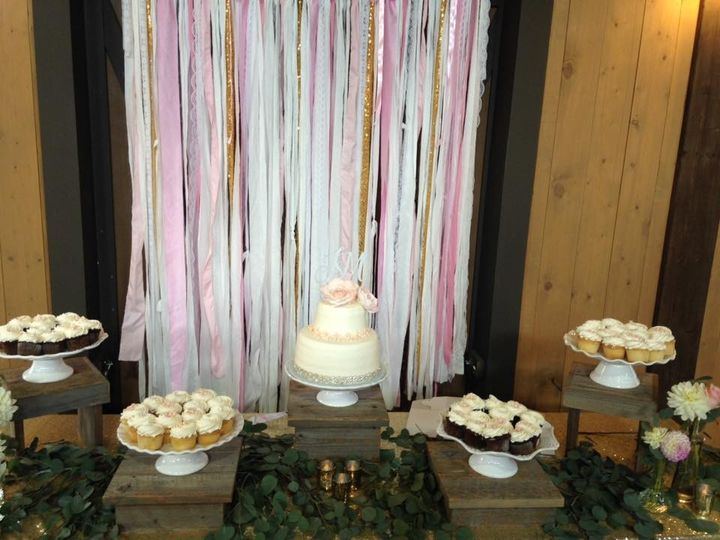 Tmx 1485897916471 Hillcrest5 Bothell, Washington wedding cake