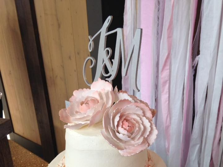Tmx 1485897922881 Hillcrest6 Bothell, Washington wedding cake