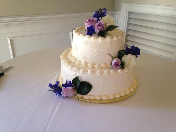 Tmx 1485897929768 Hillcrest7 Bothell, Washington wedding cake