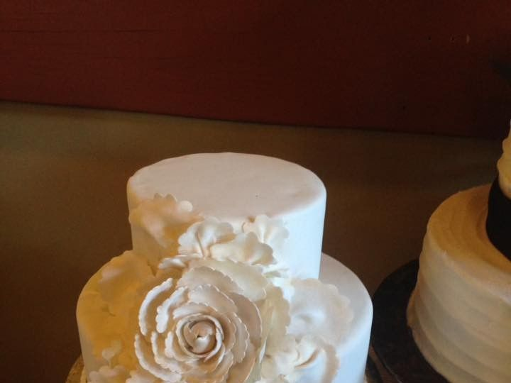 Tmx 1485897959337 Hillcrest11 Bothell, Washington wedding cake