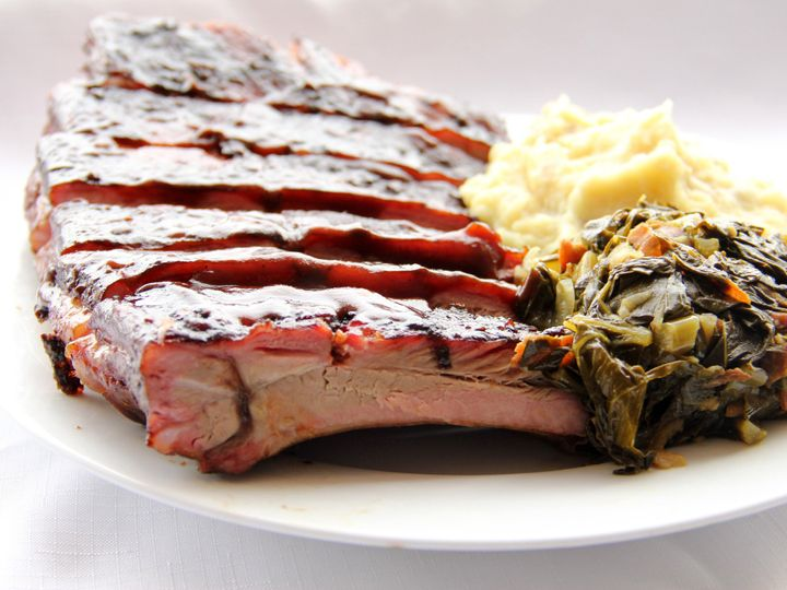 Tmx 1463415501910 Ribs Sideview Rowley, MA wedding catering