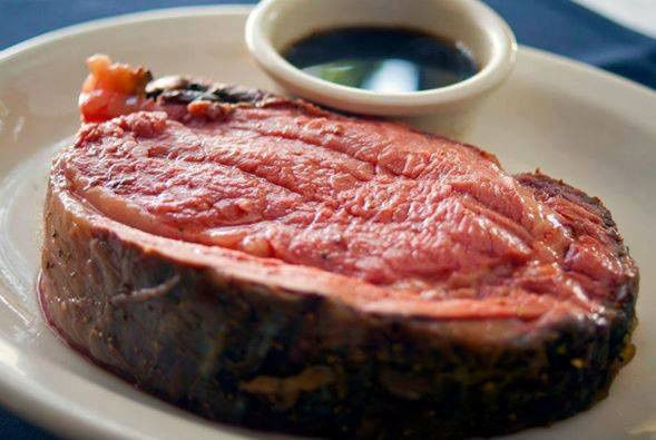 Tmx 1463417927210 Primerib2 Rowley, MA wedding catering
