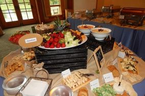 Brock Masterson's Catering & Events