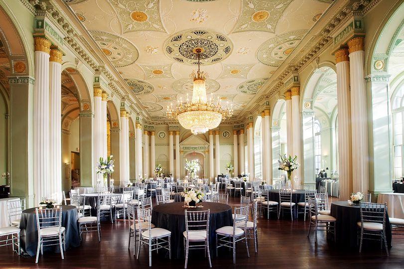 The Biltmore Ballrooms Venue Atlanta Ga Weddingwire