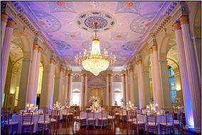The Biltmore Ballrooms