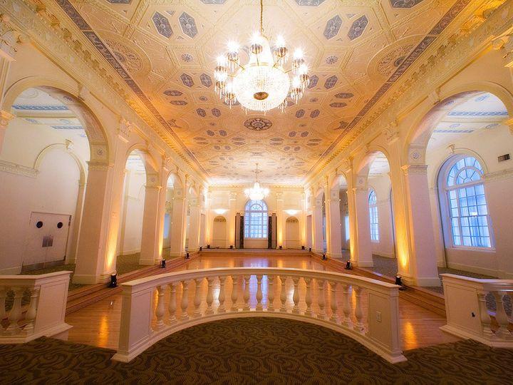 Tmx 1371649736498 Imperial Ballroom Empty Atlanta, GA wedding venue
