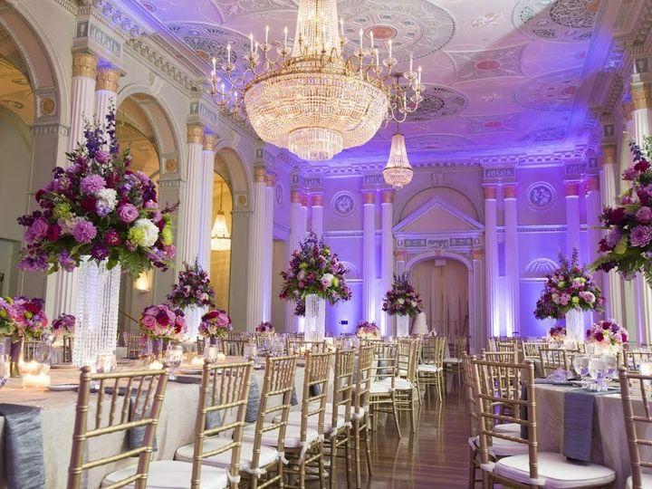 Tmx 1371650903726 Estate Table From Back Atlanta, GA wedding venue