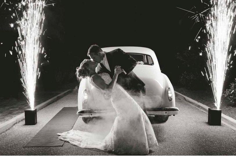 Spark Wedding Events