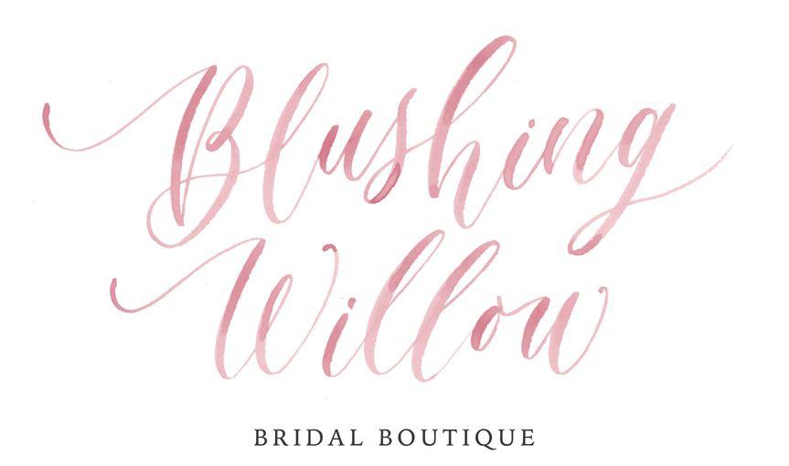 Blushing Willow Bridal Boutique
