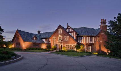 Rollins Mansion