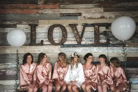 Lovebird Lane Events