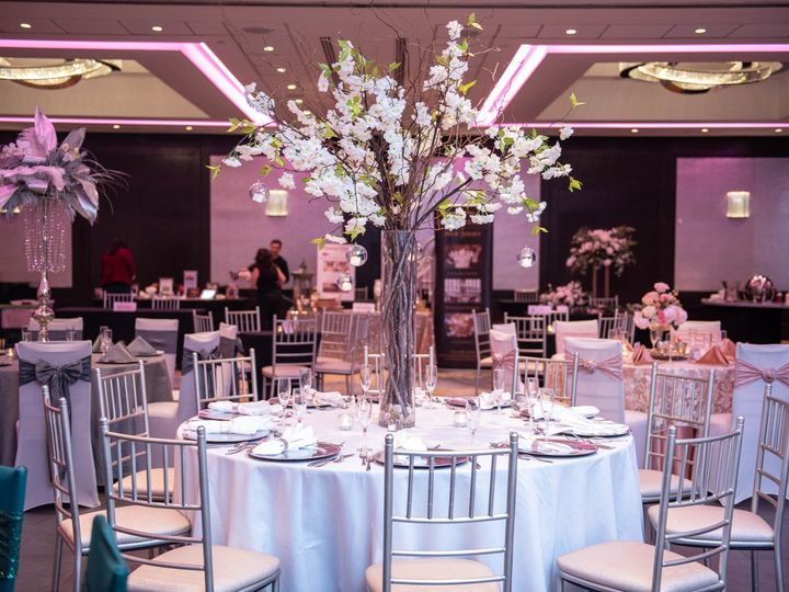 Tmx 2020 02 12 Ring In The Spring Bridal Show 20 51 473088 159139156980245 Eatontown, New Jersey wedding venue