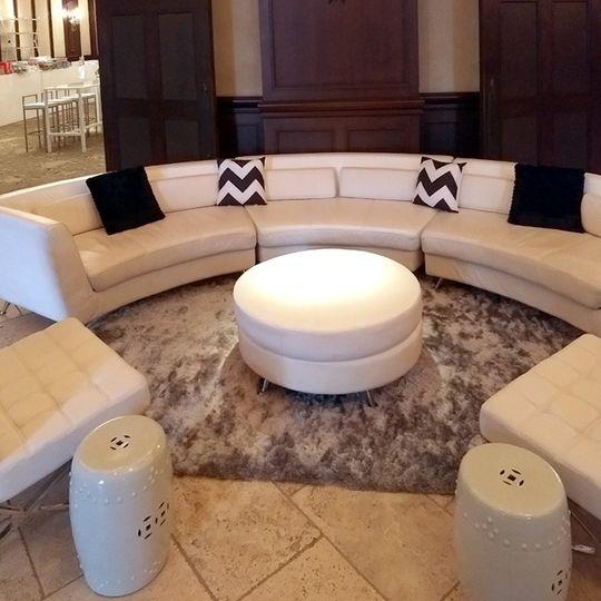 Infinity Sofa Grouping