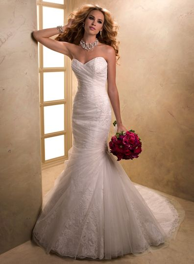 For My Wedding - Dress & Attire - Cliffside Park, NJ - WeddingWire