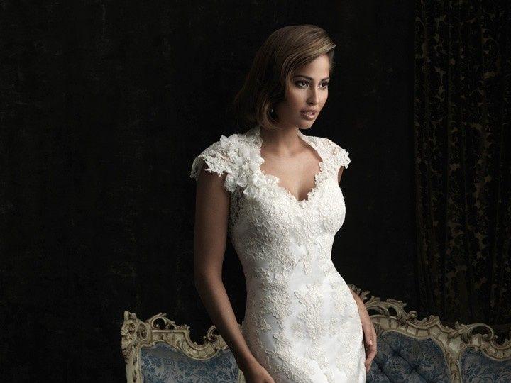 Tmx 1369934455991 Allure8764f Cliffside Park wedding dress