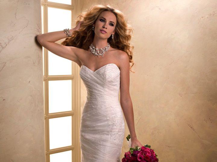 Tmx 1369934524142 Mgedenivo8 Cliffside Park wedding dress