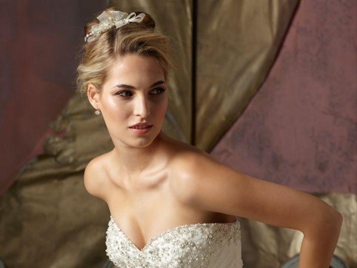 Tmx 1369934710362 4965f Cliffside Park wedding dress