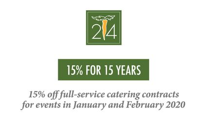 24 carrots Catering & Events 1