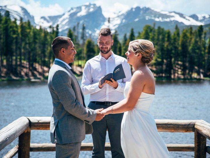 Tmx 1487623719037 Sarah  Matt 055 Denver, CO wedding photography