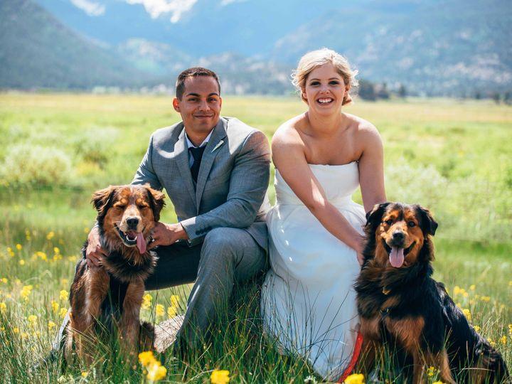 Tmx 1487623774543 Sarah  Matt 138 Denver, CO wedding photography