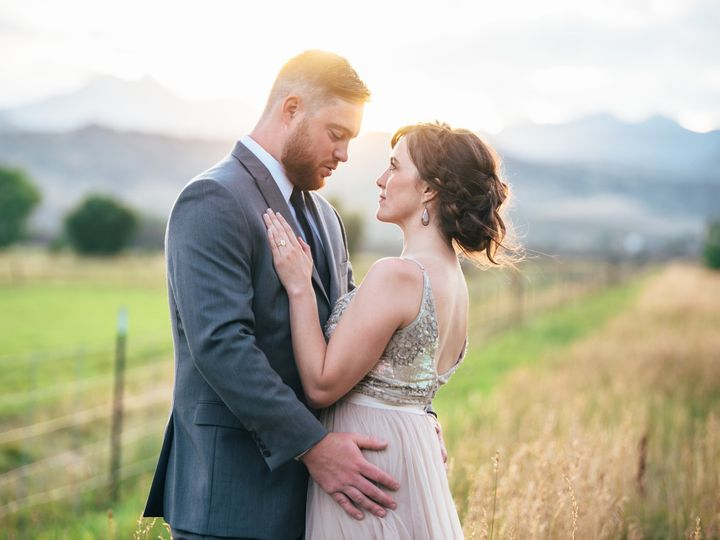 Tmx 1508343159931 Deanna  Patrick 190 Denver, CO wedding photography