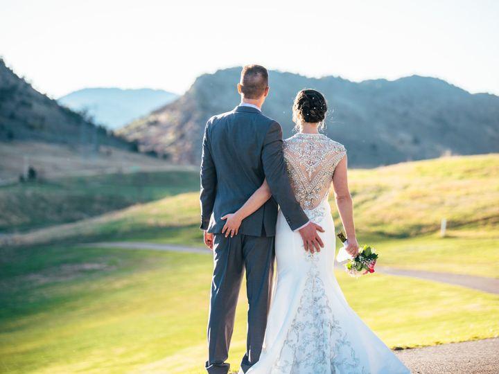 Tmx 1508343391978 Erica  Gabe 308 Denver, CO wedding photography