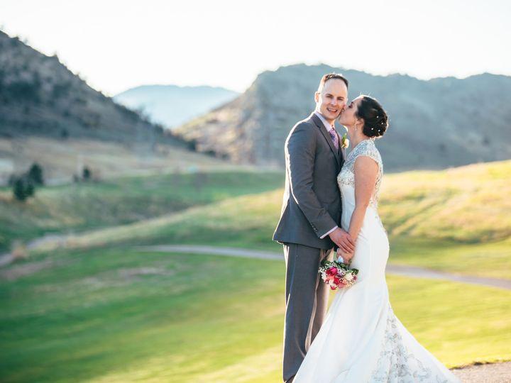 Tmx 1508343434555 Erica  Gabe 314 Denver, CO wedding photography