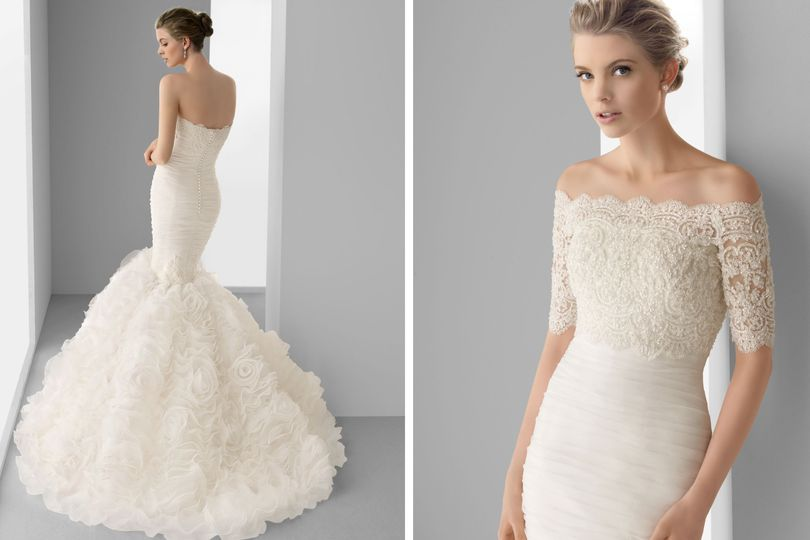 alma novia wedding dress 2013 bridal fuerooriginal