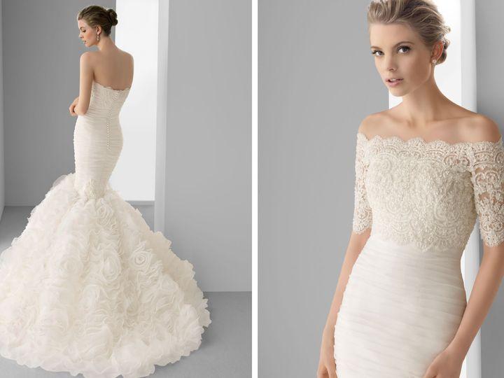 Tmx 1377739156202 Alma Novia Wedding Dress 2013 Bridal Fuerooriginal Occoquan, District Of Columbia wedding dress