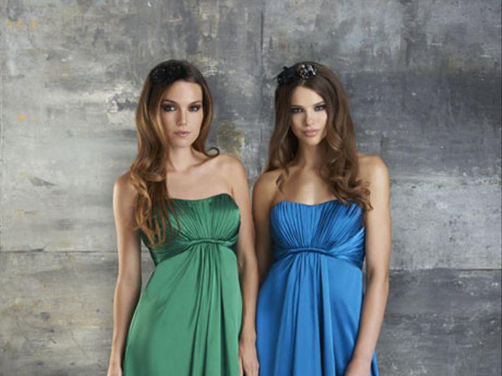 Tmx 1377739170730 New Bari Jay Bridesmaid Dresses Fall 2013 028 Occoquan, District Of Columbia wedding dress