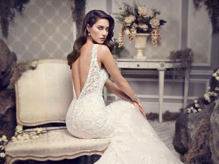 Tmx 1420687387595 280 Occoquan, District Of Columbia wedding dress