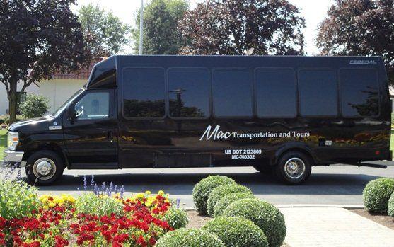 Tmx 1327420900197 201201241058 Buffalo wedding transportation