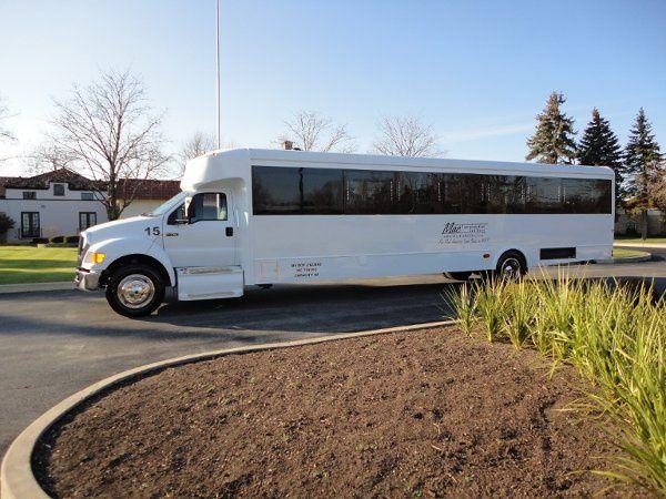 Tmx 1328806607912 DSC01034 Buffalo wedding transportation