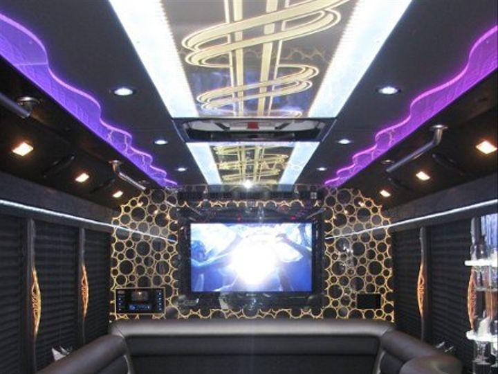 Tmx 1328808580756 IMG1469 Buffalo wedding transportation