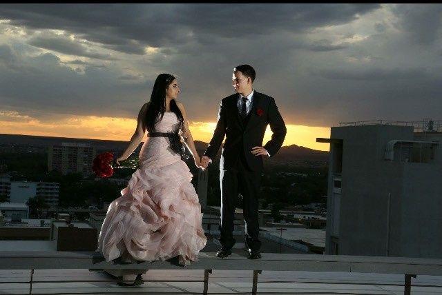 The Banque Lofts Venue Albuquerque Nm Weddingwire