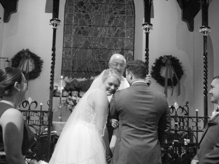 Tmx 1462482917331 123115 Kirby Wedding 1 Goldsboro, NC wedding officiant