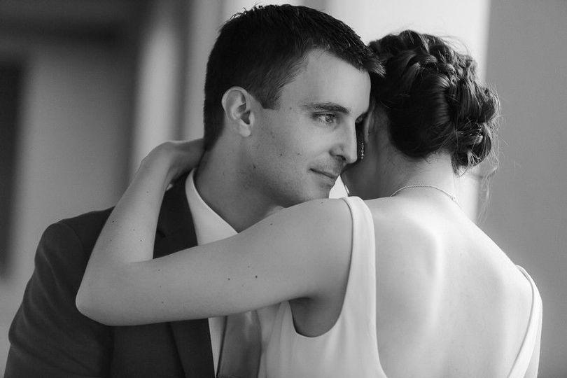 A Modern Romance Photography