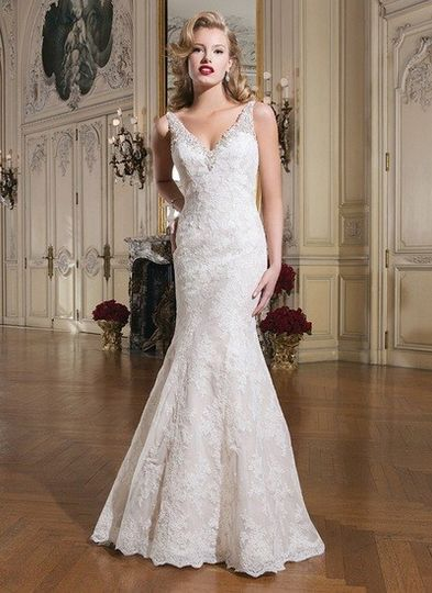 Venus Bridal Collection - Dress & Attire - Ellicott City, MD ...