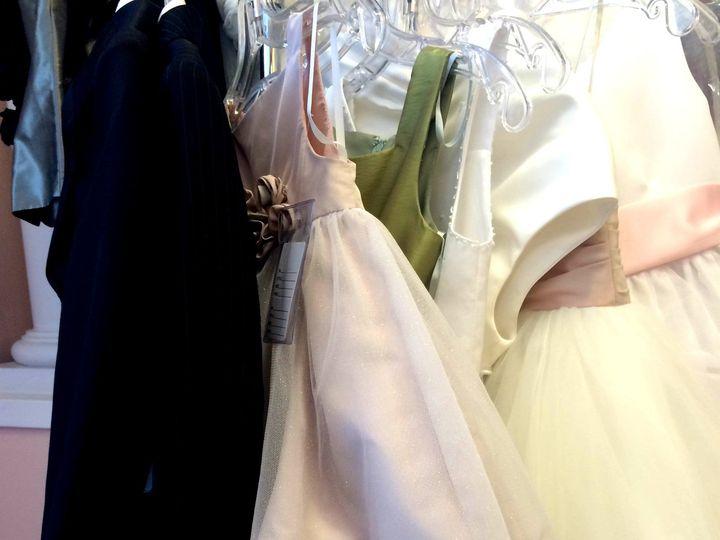 Tmx 1403289373187 Kidsattire Ellicott City, MD wedding dress