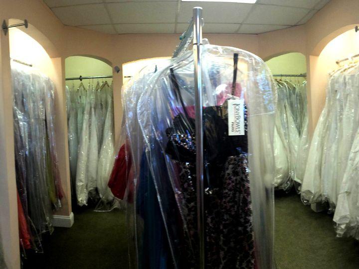 Tmx 1403289409300 Promdiscontinuedmother Ellicott City, MD wedding dress