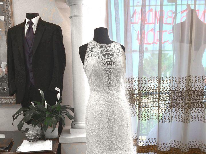 Tmx 1403969966479 Dressandtux Ellicott City, MD wedding dress