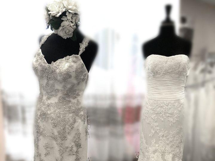 Tmx 1403970014710 Dresses Ellicott City, MD wedding dress